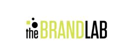 The Brand Lab logo