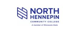 North Hennepin Community College logo