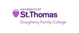 University of St. Thomas logo