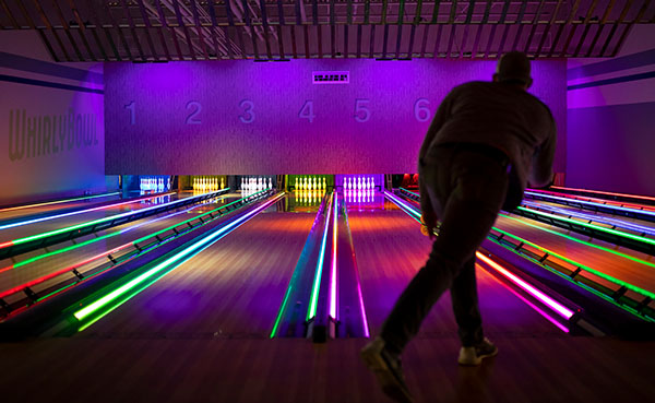 What is Hyperbowling?