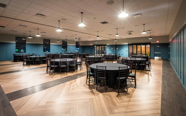 Naperville Special Event Venue WhirlyBall