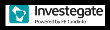 Investegate logo