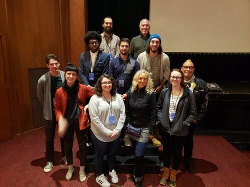 """Lake Placid Film Festival """"Your Shorts are Showing"""", Short Film Competition a Big Success!"""