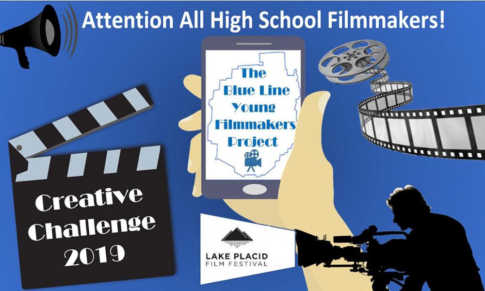 Adirondack Film Proudly Sponsors Student Film Competition