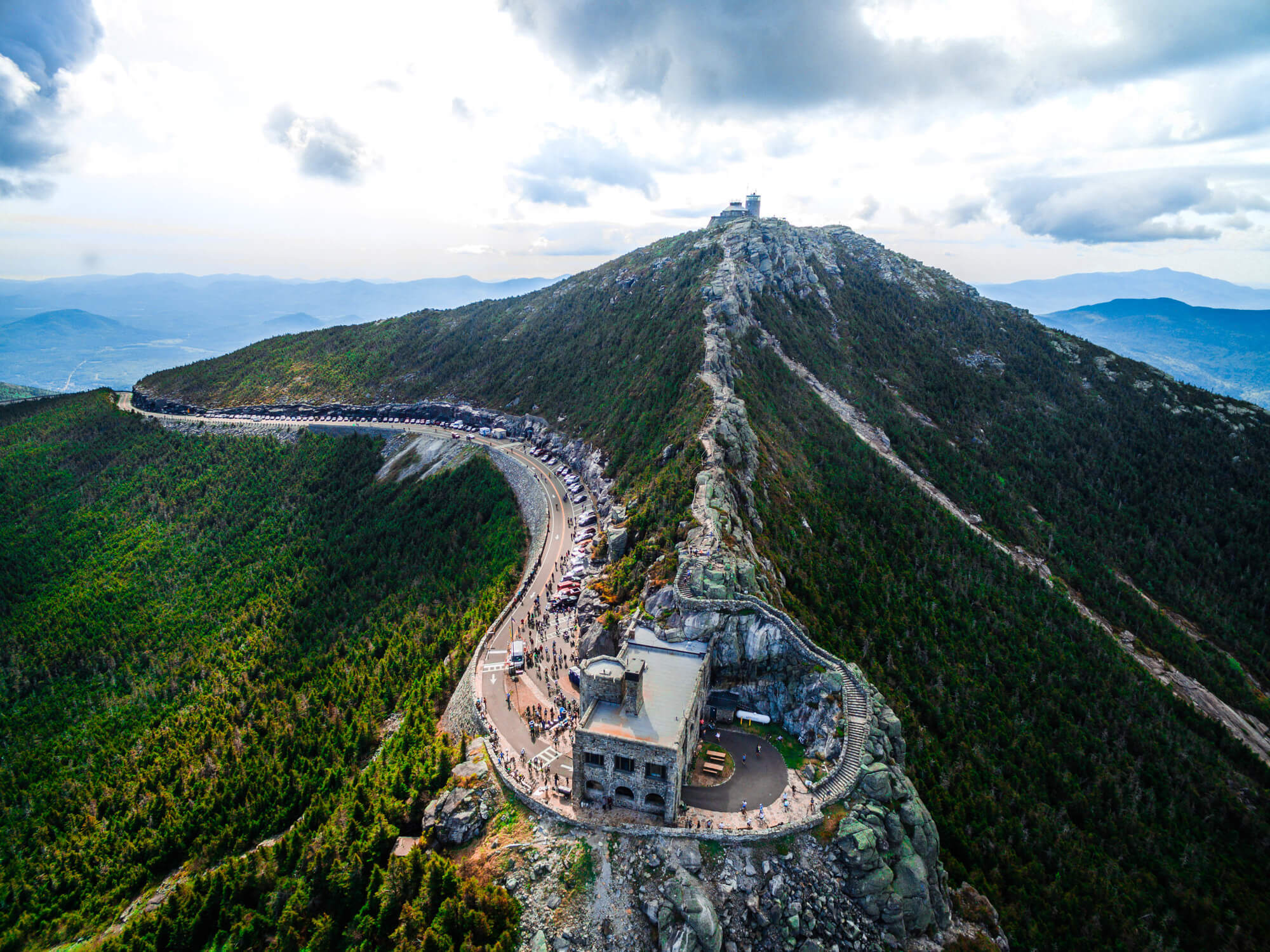 Mountain Musings #1: Reaching the Summit of Filmmaking Success