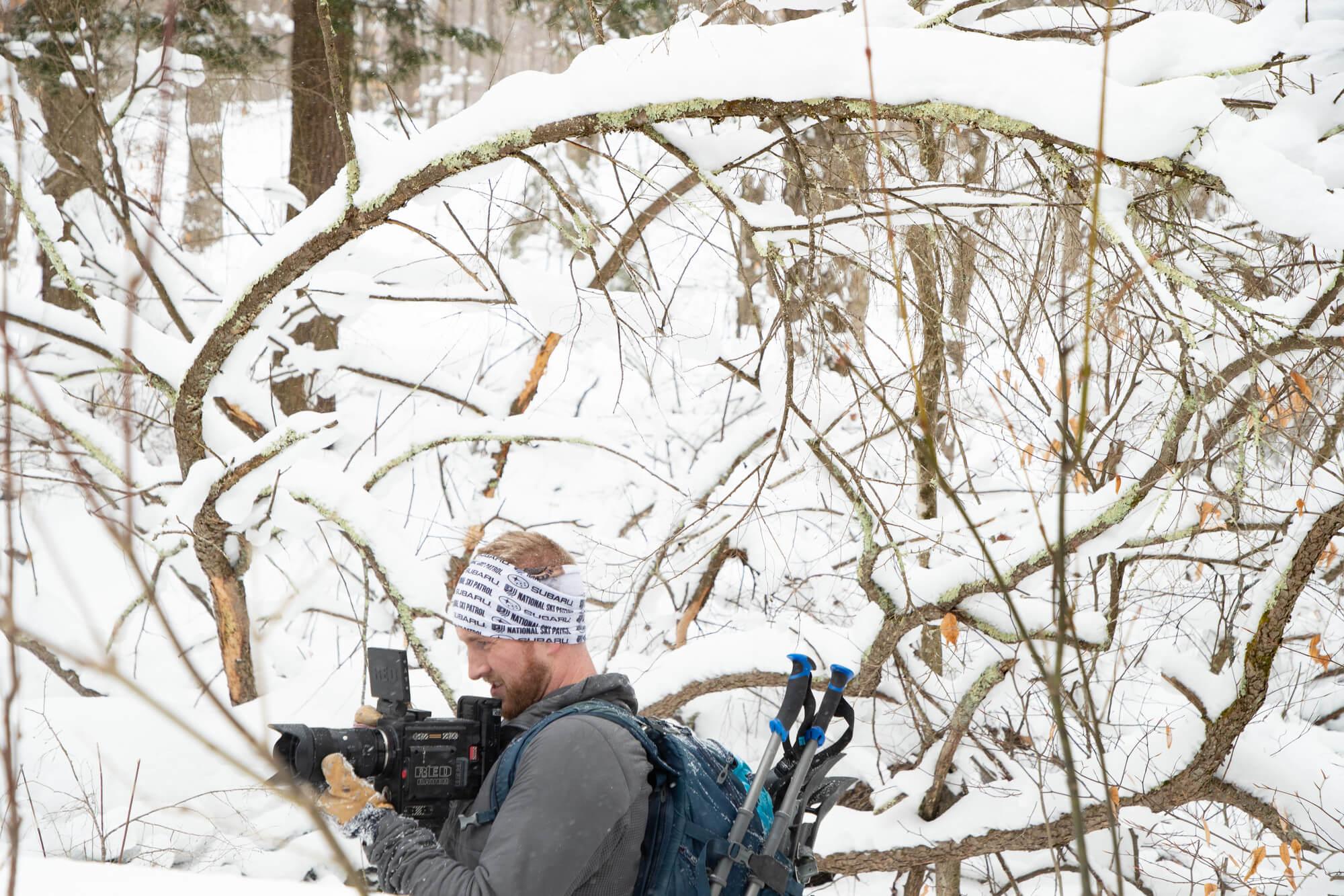 Winter Film Series