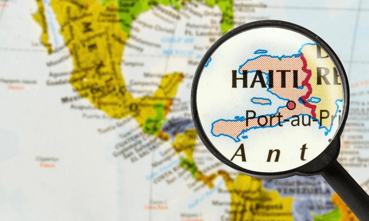 Support Velvet Film relief effort for Haiti
