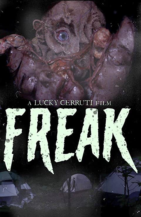 FREAK and Transferal (short)