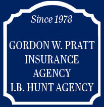 Gordon Pratt