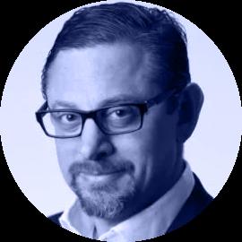 Dan Globerson, head of open banking at Natwest