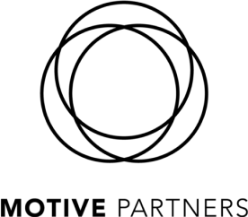 Logo of Motive Partners