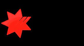 Logo of National Australia Bank
