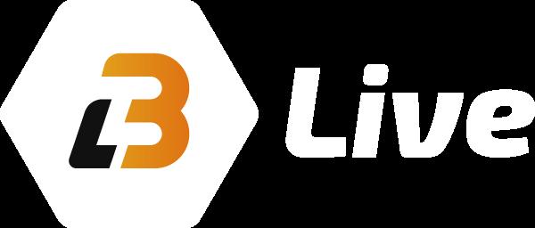 BLive Logo