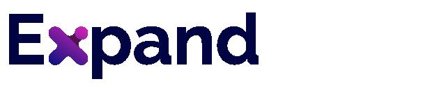 Expand logo