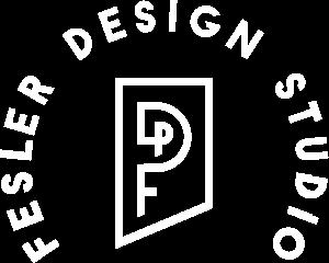 Fesler Design Studio's logo icon mark