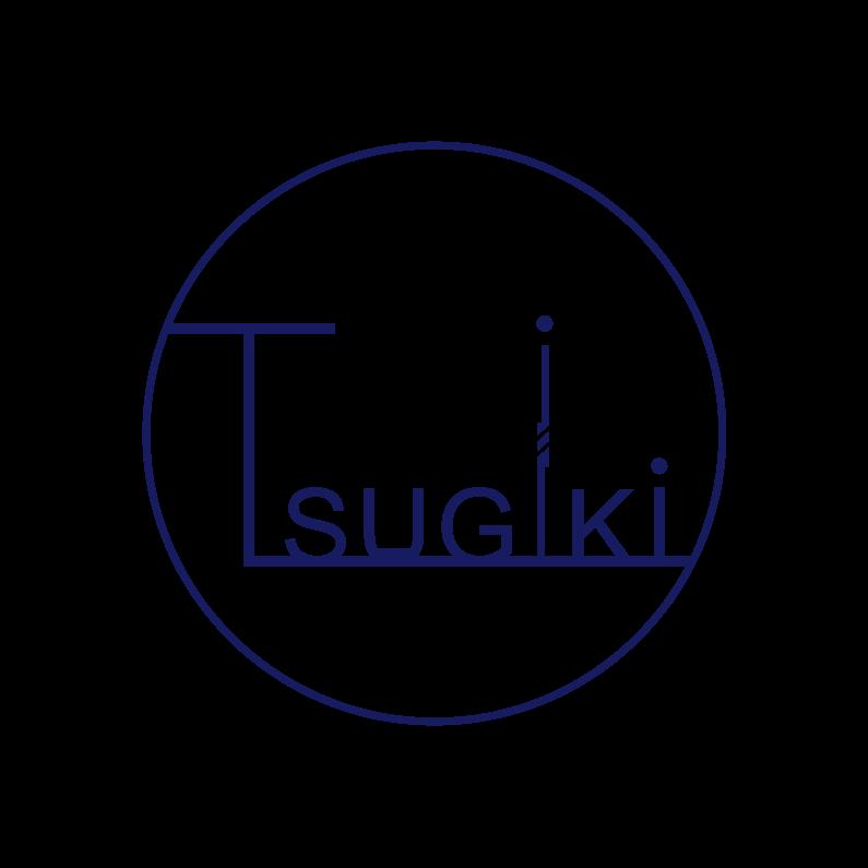 Tsugikiのロゴ