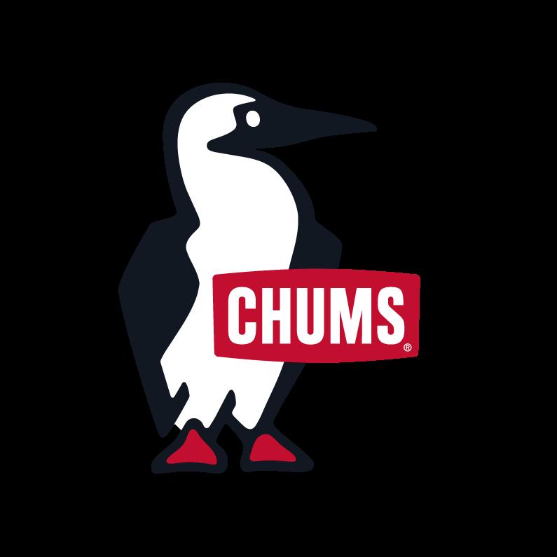 CHUMS(チャムス)のロゴ