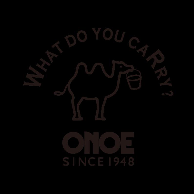尾上製作所のロゴ