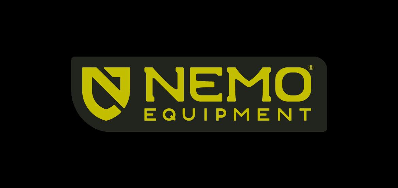 NEMO Equipment(ニーモ・イクイップメント)のロゴ