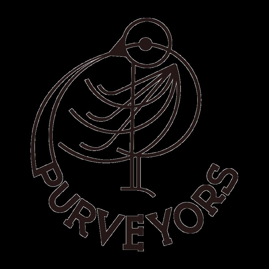 PURVEYORS(パーヴェイヤーズ)のロゴ