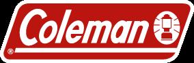 coleman(コールマン)のロゴ