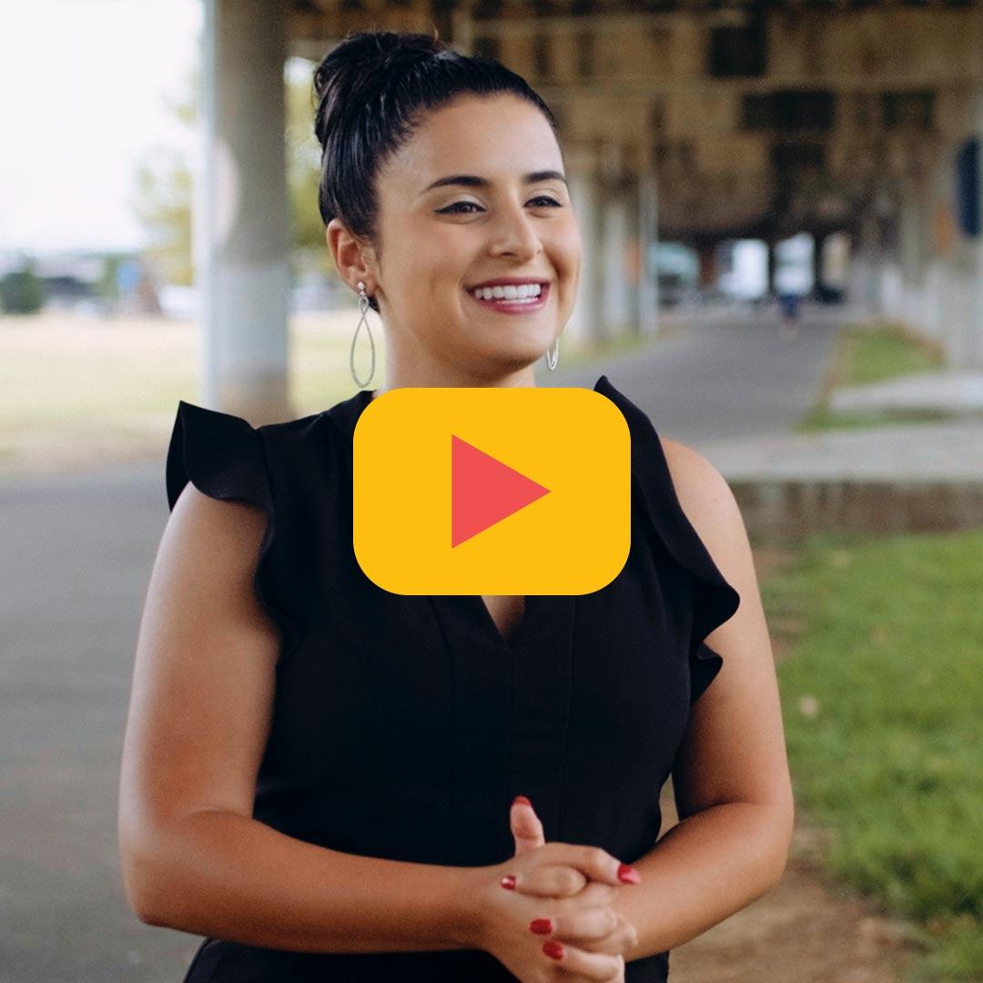 Alexia Hilbertidou, GirlBoss NZ