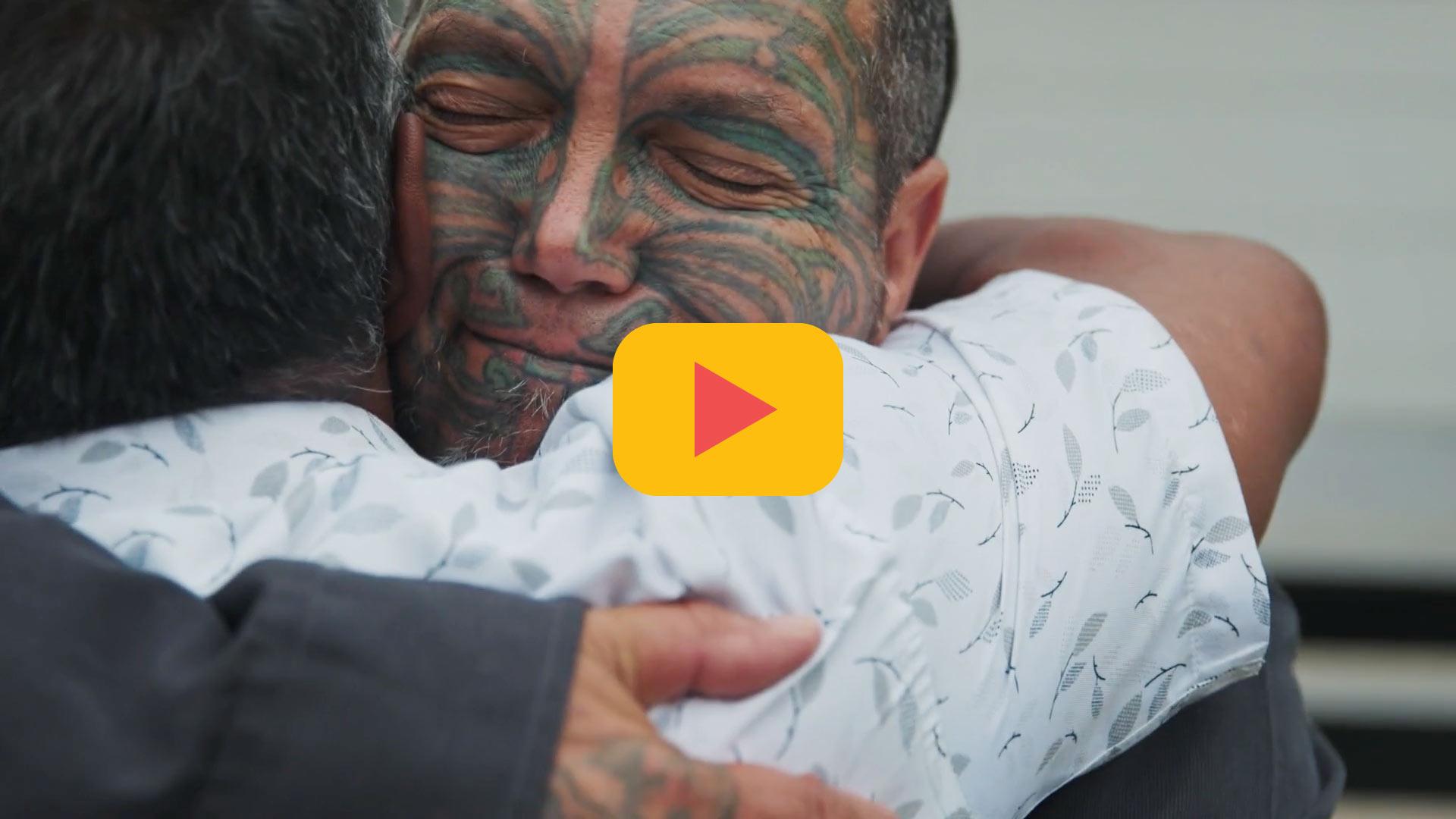 Te Whakaora Tangata