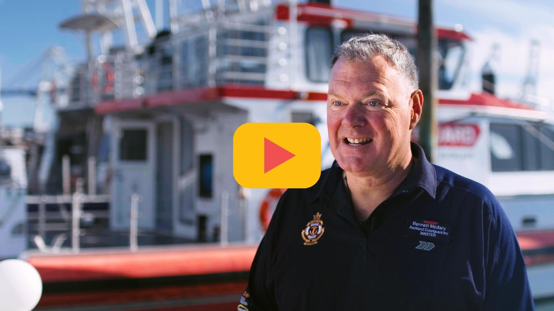 Coastguard COVID-19 Response
