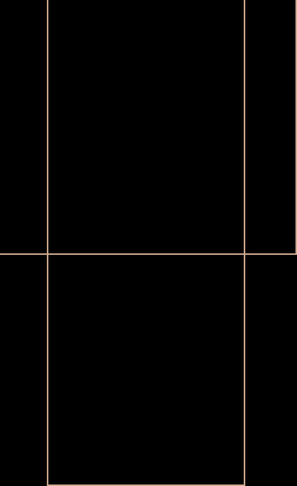 Nicco Timber Doors & Windows Overlapping Shape