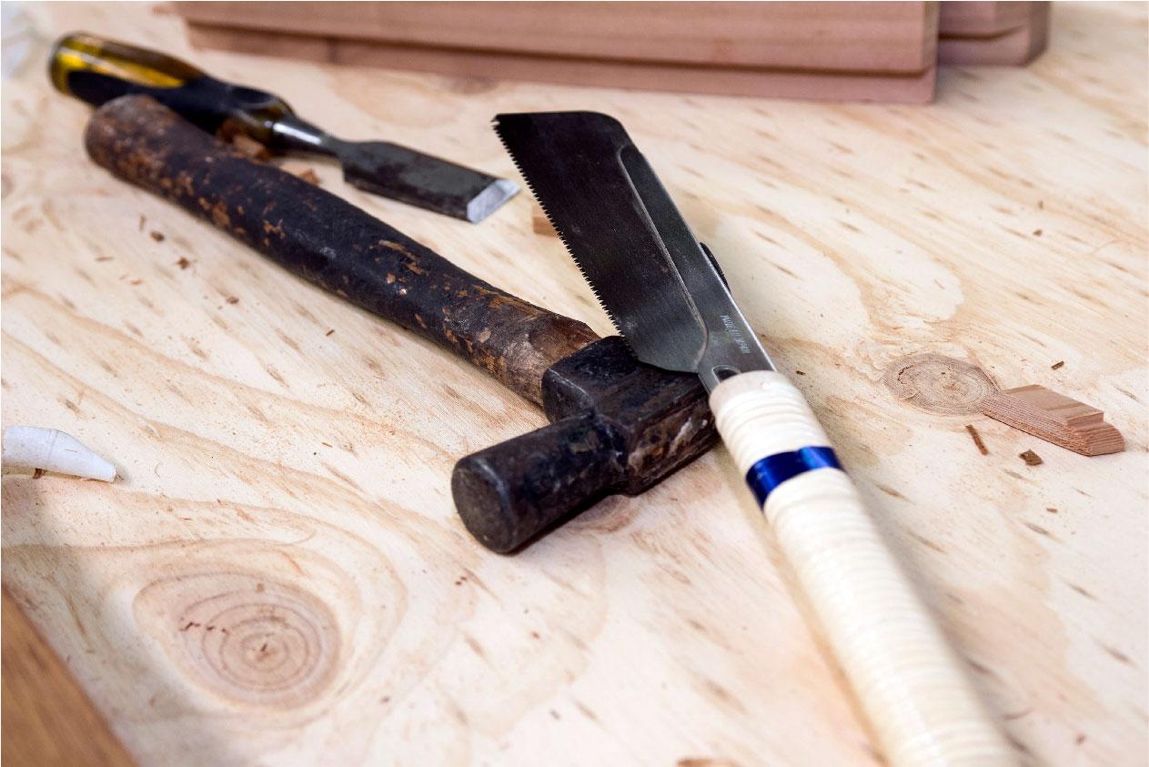 Nicco Timber Windows & Doors Tools