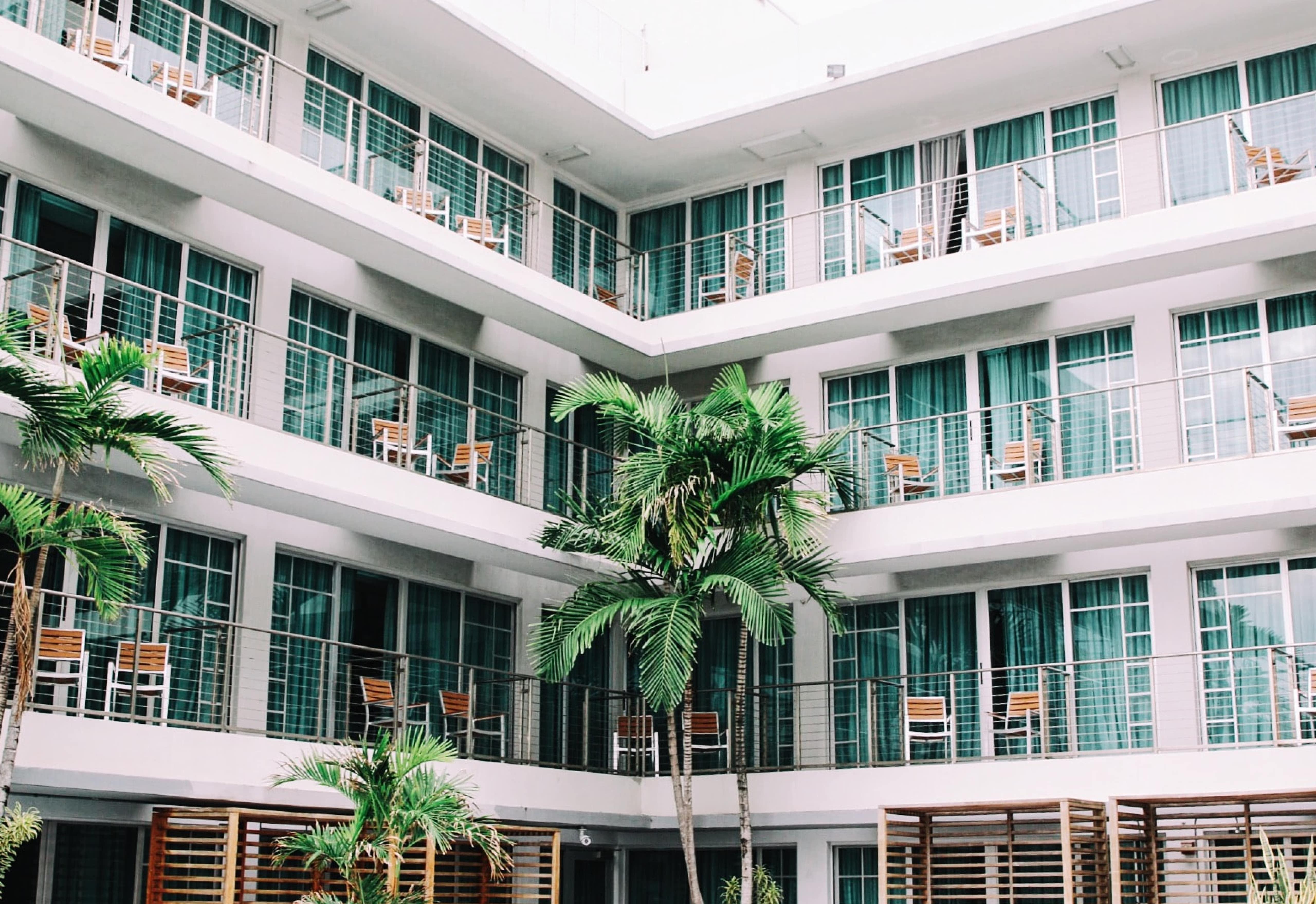 Goki For Hotels