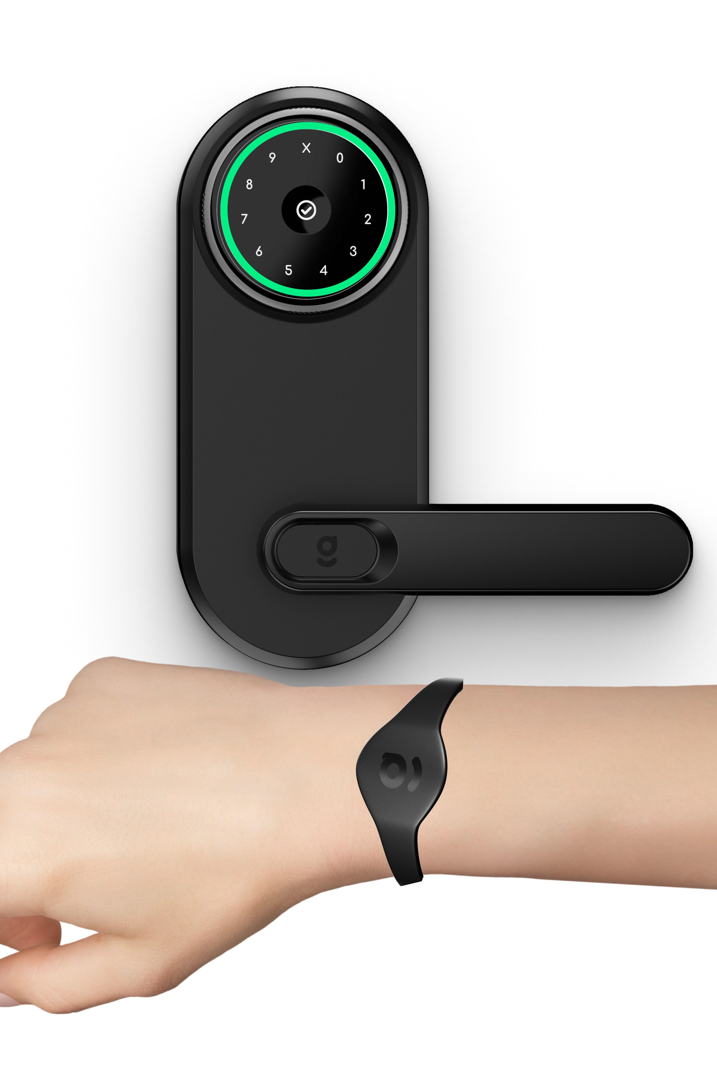 Goki MiFare Wristband and Goki SmartLock