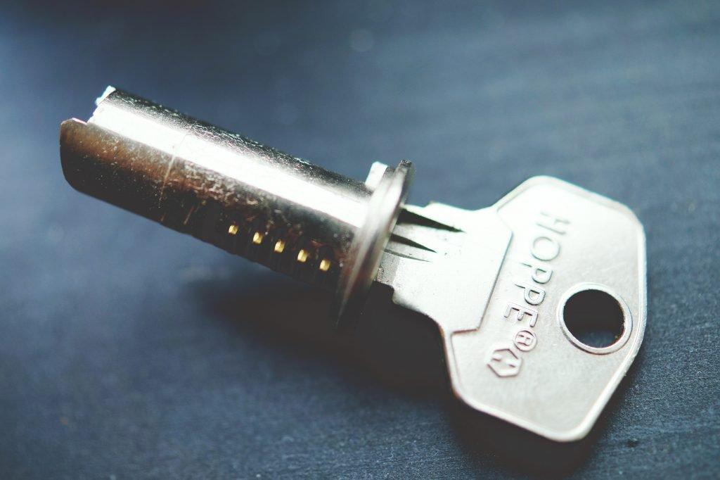Old Lockbox