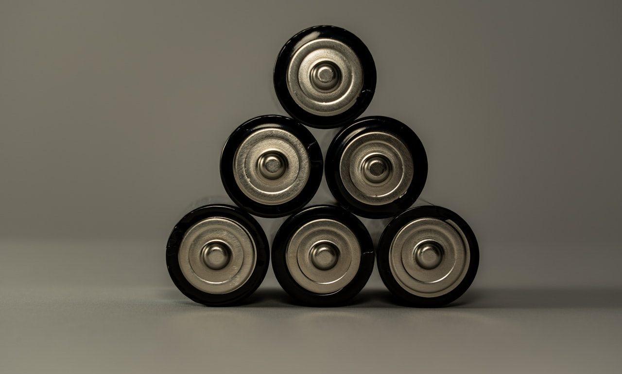 Smart Lock Batteries