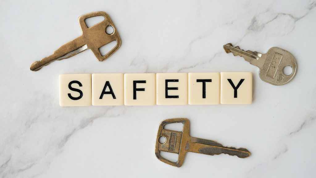 Dumb Locks Lack Security in Comparison to Smart Locks