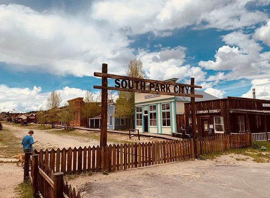 South Park Colorado, Fictional place to visit in real life