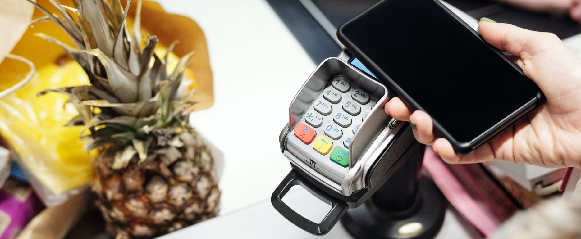 Payment technology trends