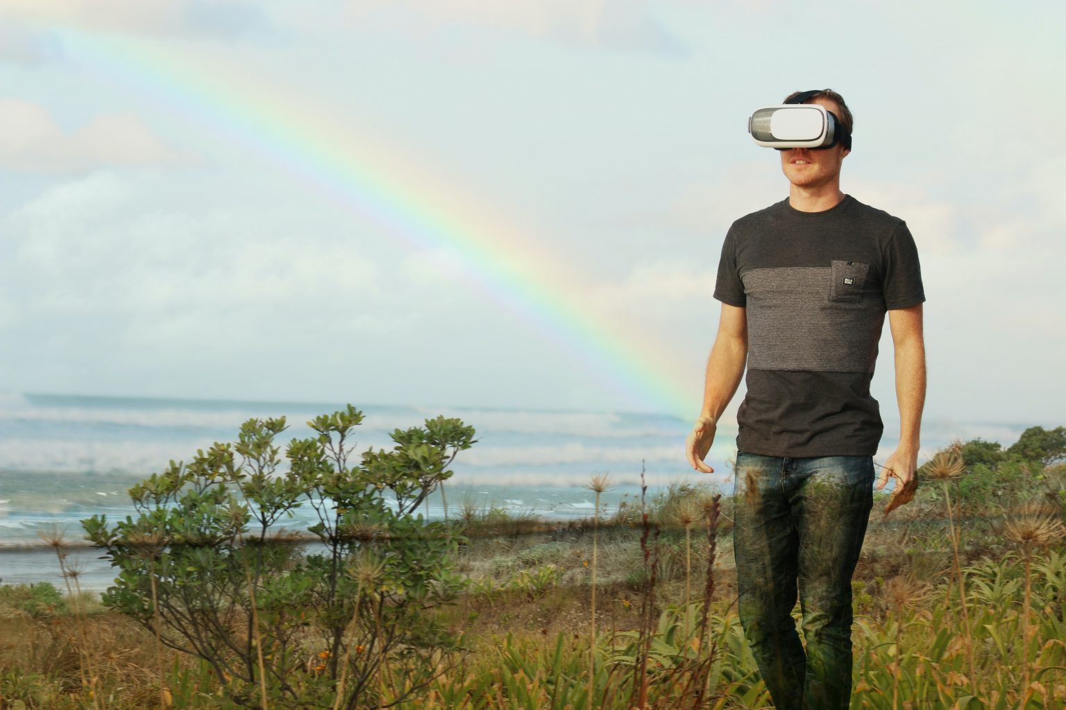 Virtual Tourism in Hospitality Trends