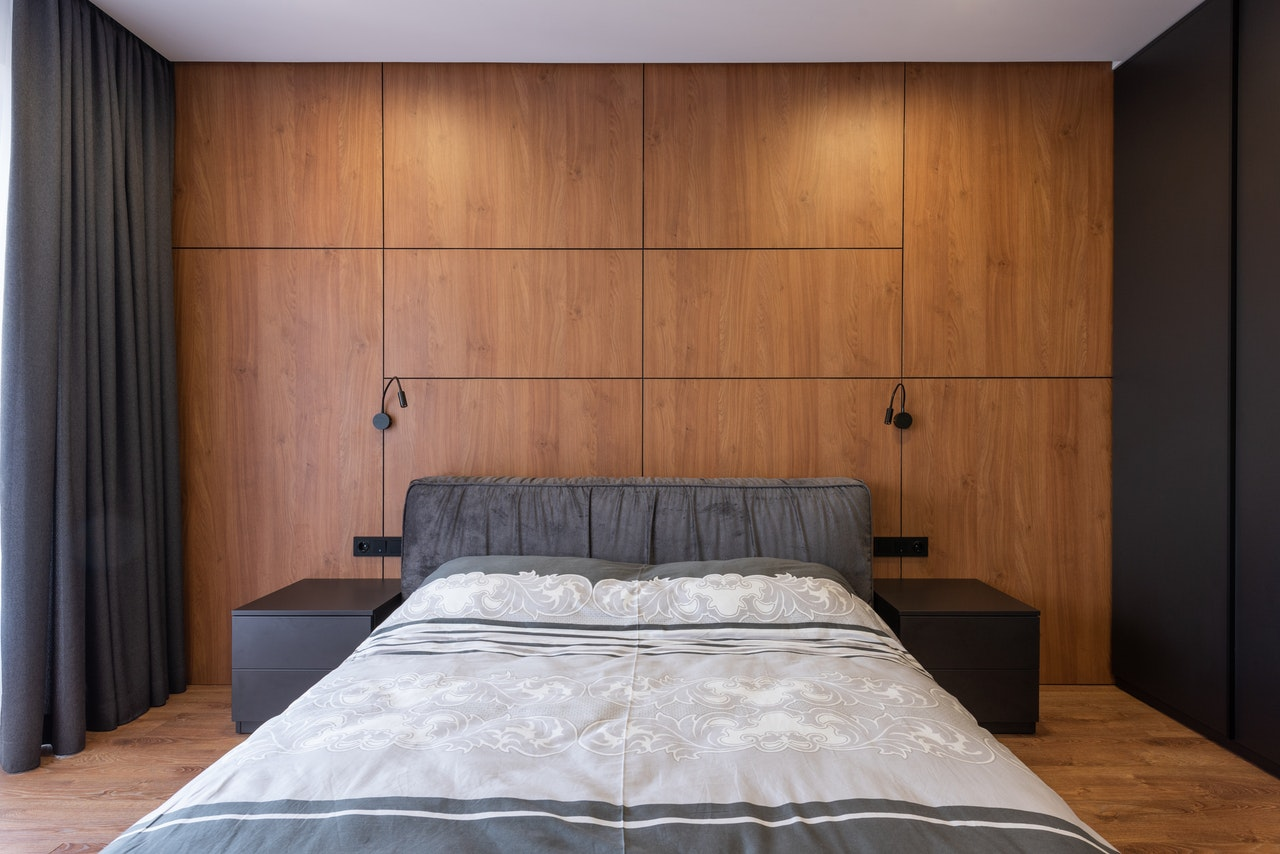 How to Design Hotel Rooms
