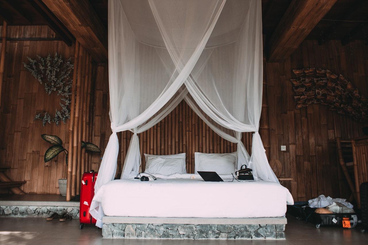 Hotel Room Design Tips