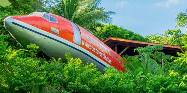 Exotic Resort in Costa Rica