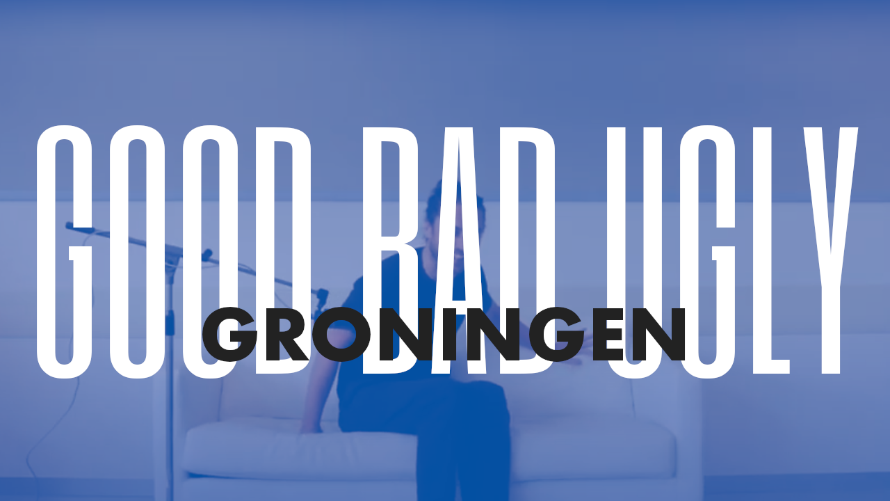 The good, the bad, the ugly, Groningse schoolwebsites