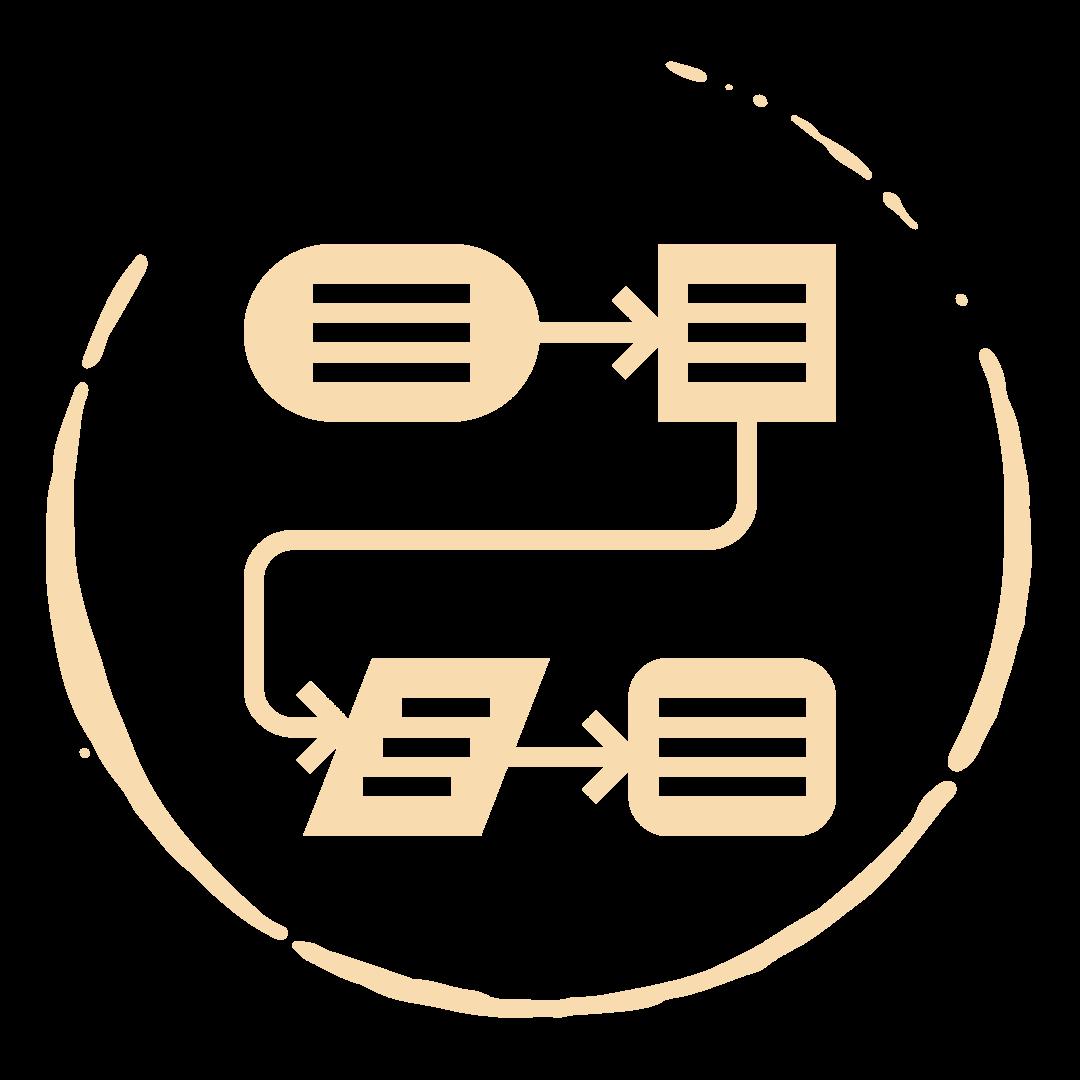 Yeomans Web Design - Process Icon