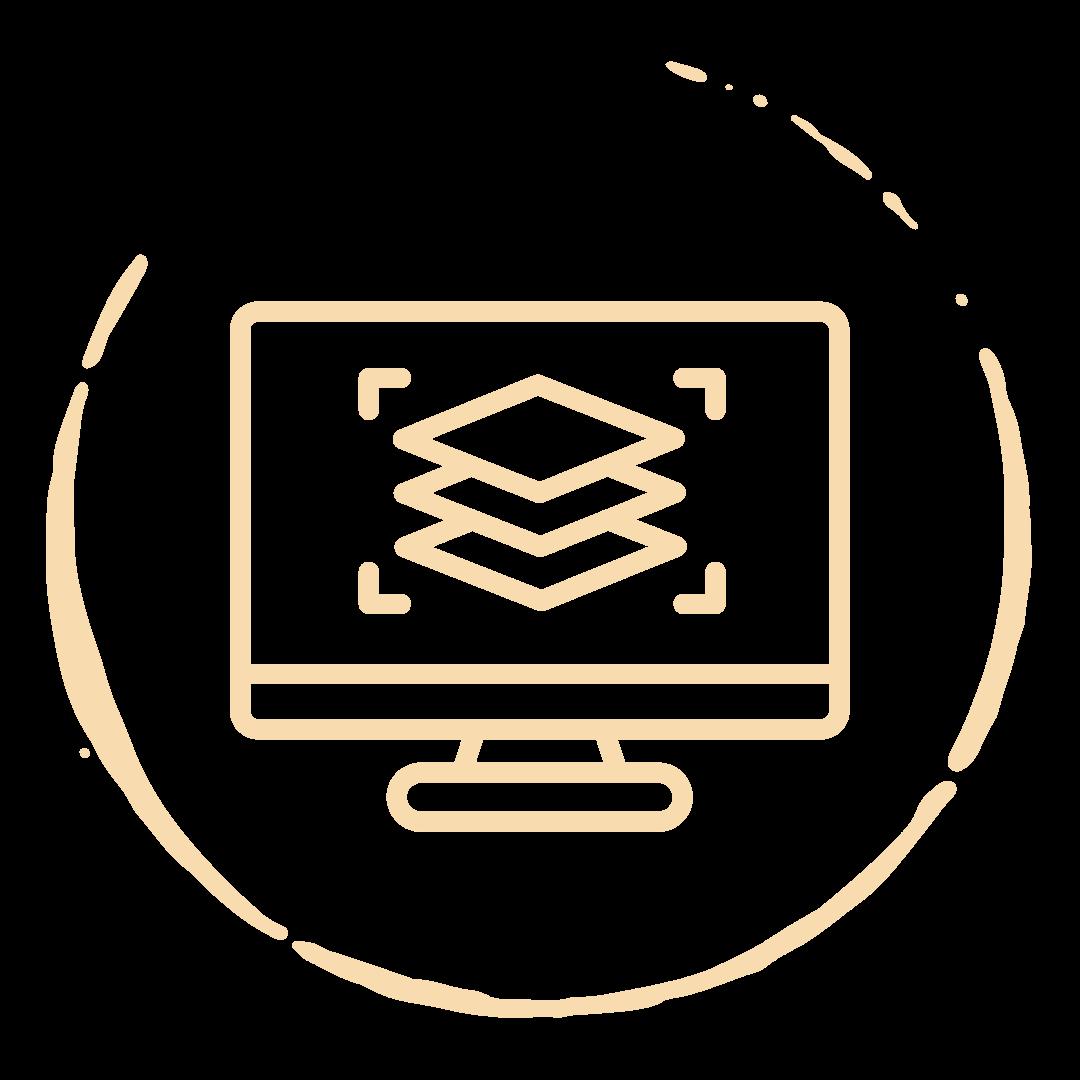 Yeomans Web Design - Services Icon