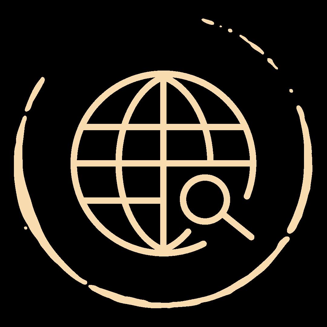 Yeomans Web Design - Explore Icon