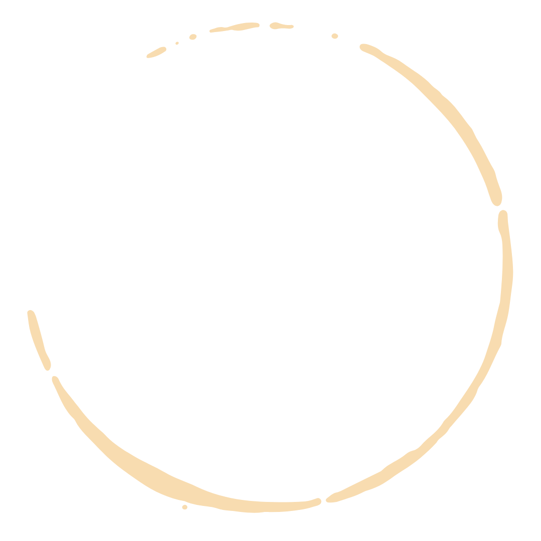 Yeomans Web Design Circle with text reading 'Custom Tailored to your Business' in the centre.