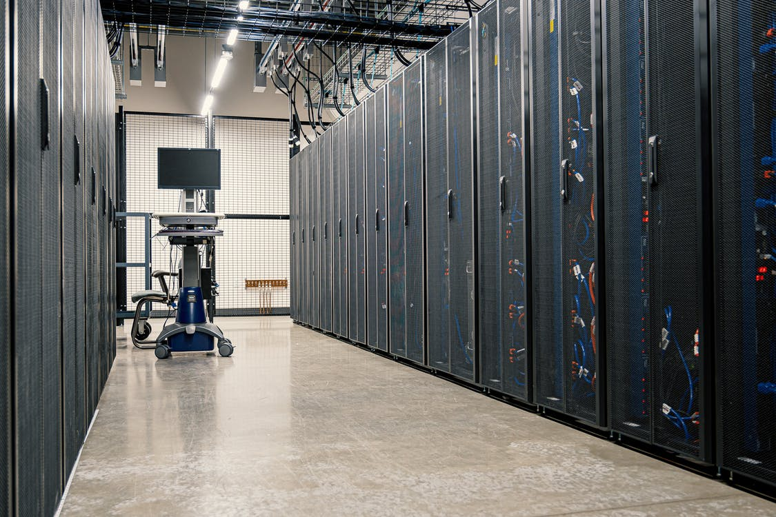 Shared vs Dedicated Hosting - What you need to consider when choosing a hosting provider.