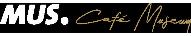 I. Mus Cafe Logo