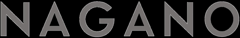 T. Nagano Logo
