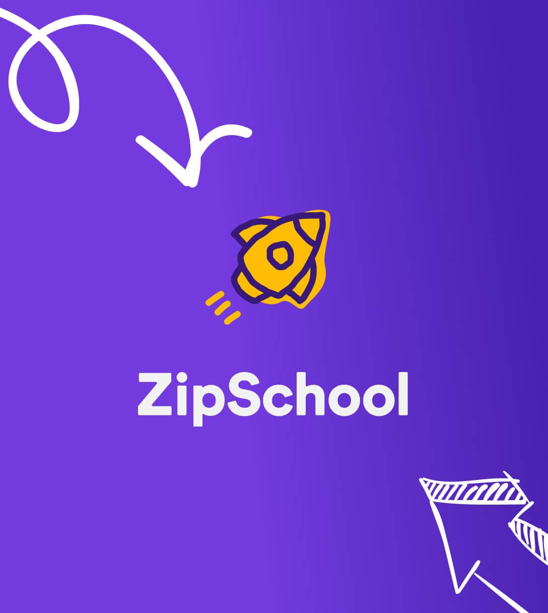 ZipSchool Graphic 1